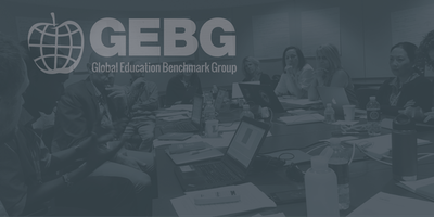 GEBG SUMMIT: Global Curriculum