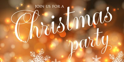 St. James Santee Family Health Center Christmas Party
