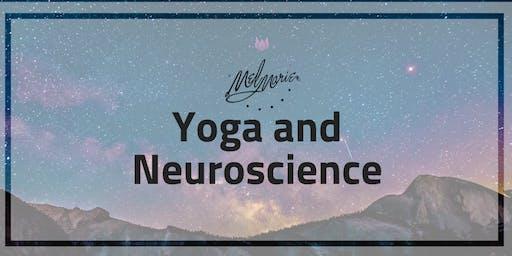 Yoga and Neuroscience