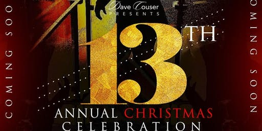 Dave Couser's 13th Annual Christmas Event