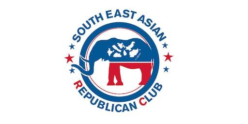 Join Me! Inaugural Program - South East Asian Republican Club