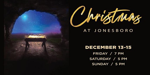 Christmas At Jonesboro