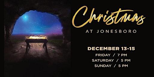 Christmas At Jonesboro