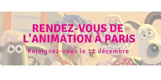 Rendez-vous de l'animation - 11 décembre 2019