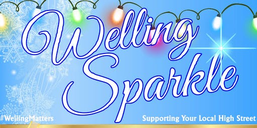 Welling Sparkle