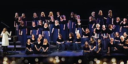 SoHarmoniums Women's Choir: Of Hope and Light