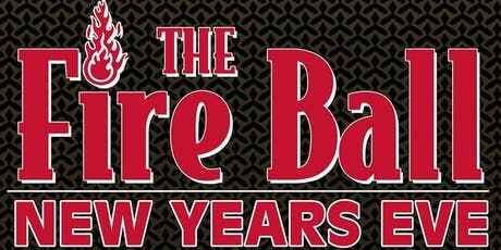 Fire Ball NYE 2019/2020 tickets