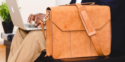 Backpack to Briefcase Series