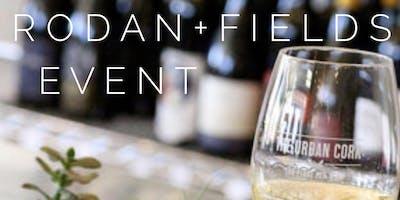 Rodan + Fields® Business Presentation Event Featuring Rikki Salvage