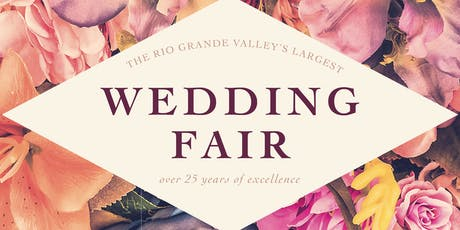 RGV Wedding Fair 2020 tickets