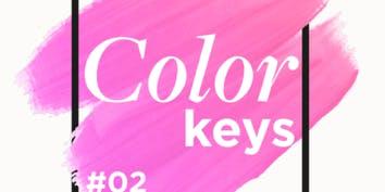 COLOR KEYS 2  | QUÉBEC | QC