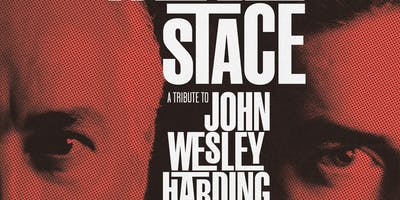 Wesley Stace presents a Tribute to John Wesley Harding