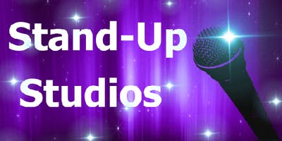 Stand-Up Studios Comedy Classes SATURDAYS - DC - Starts Jan 4, 2020