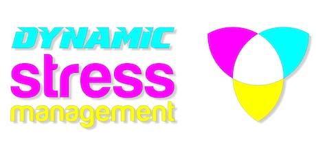 Dynamic Stress Management tickets