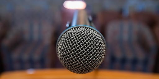 Public Speaking - THE LIGHTHOUSE TOASTMASTERS GENOVA - 30th EVENT!