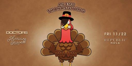An Emo Thanksgiving
