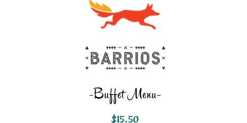 Barrios Long Run/Walk and Scavenger Hunt
