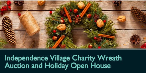 Independence Village Holiday Open House