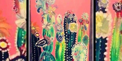 Cactus Garden!