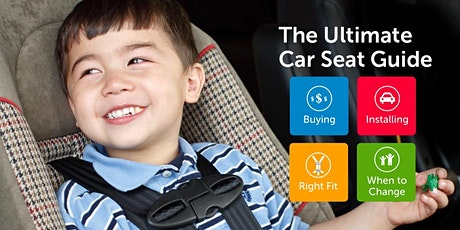 Car Seat Inspection tickets