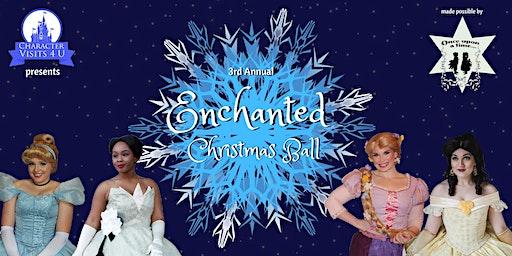 3rd Annual Enchanted Christmas Ball