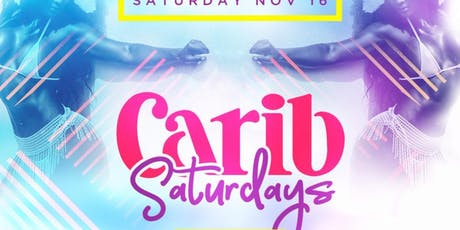 Caribbean vs The World  | CARIBBEAN Saturdays @ SOB's | Bring ya best whine! | Free Entry & drinks | Hookah | tickets