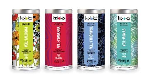 Promo Day with Kikoko Infused Teas
