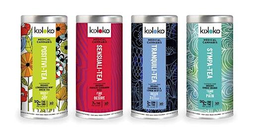 Kikoko Infused Teas