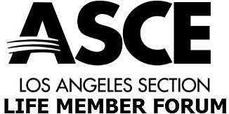 ASCE LA Life Member 2020 Induction Ceremony & Brunch