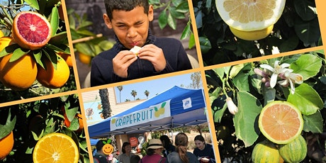 California Citrus State Historic Park's Annual Citrus Tasting and Family Festival  tickets