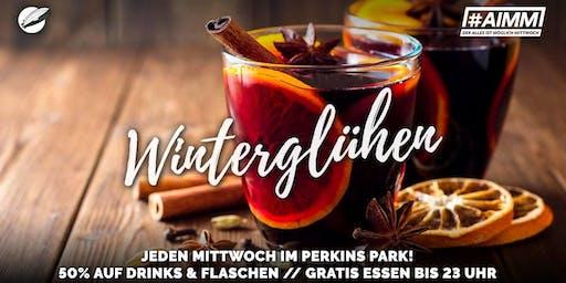 #AIMM - Winterglühen @ Perkins Park