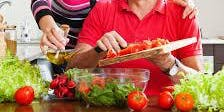 Healthy Eating for Over 50 | Lunch and Learn