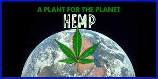 Hemp: A Plant for the Planet
