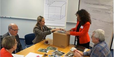 """Workshop """"Erfolgsstrategien für Frauen im Business""""?"""