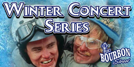 Winter Concert Series- Small Town, January 3 tickets