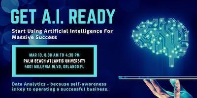 Get A.I. Ready - Orlando
