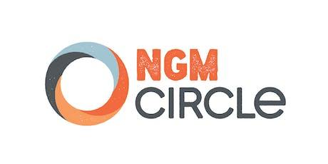NGM Circle Toronto Talks Movember tickets