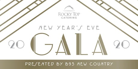 New Year's Eve Gala at the NC Museum of Natural Sciences tickets