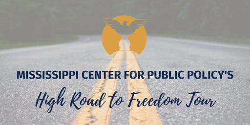 The High Road to Freedom Tour: Hattiesburg