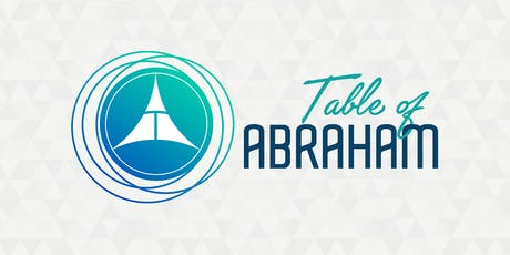 Table of Abraham (An Annual Dinner for Community Members, Clergy and Faith Leaders) tickets