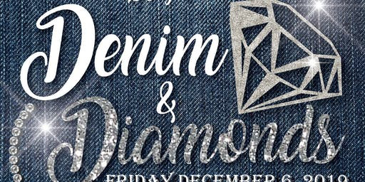 Tracy Denim & Diamonds 2019