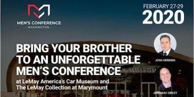 Apostolic Man 2020 - Bring Your Brother
