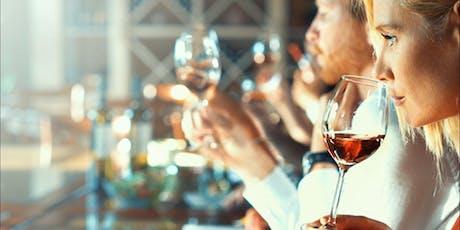 Aromas in Wine tickets