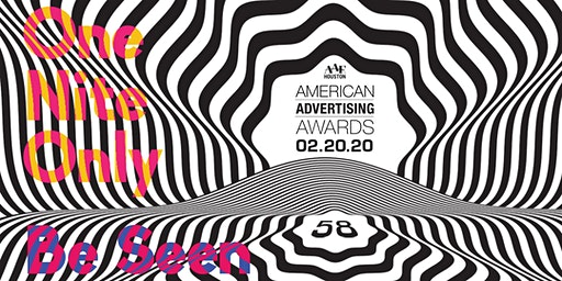 AAF-Houston 2020 American Advertising Awards (ADDY) Show