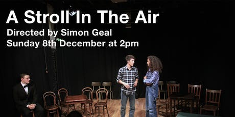 BYT Academy - A Stroll In The Air tickets