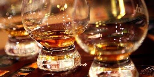 Scotch Dinner