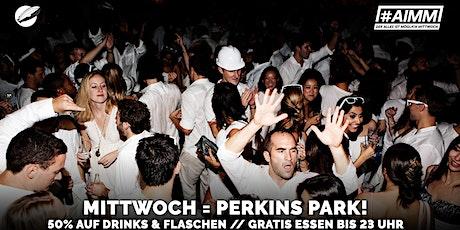 #AIMM - White Night  Tickets