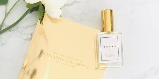 Essential Aromatherapy Parfumerie