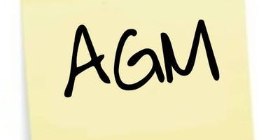 Dunedin Chapter - AGM