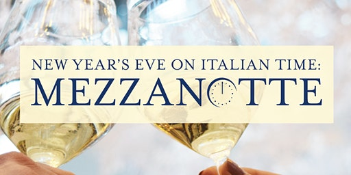 Eataly's Mezzanotte: New Year's Eve on Italian Time